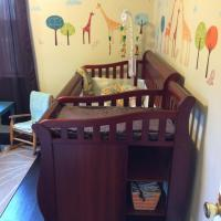 Finished nursery!